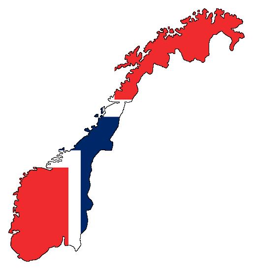 dialekter i norge Stord